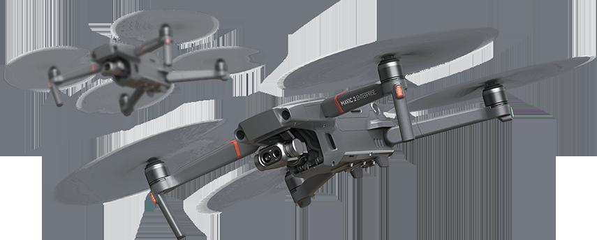 Drones ZARAGOZA