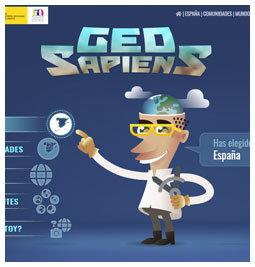 Geosapiens
